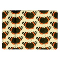 Butterfly Butterflies Insects Samsung Galaxy Tab 10 1  P7500 Flip Case