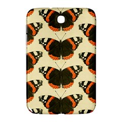 Butterfly Butterflies Insects Samsung Galaxy Note 8.0 N5100 Hardshell Case