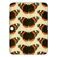 Butterfly Butterflies Insects Samsung Galaxy Tab 3 (10 1 ) P5200 Hardshell Case