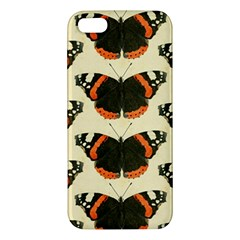 Butterfly Butterflies Insects Iphone 5s/ Se Premium Hardshell Case