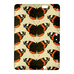 Butterfly Butterflies Insects Kindle Fire Hdx 8 9  Hardshell Case