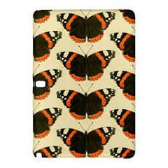 Butterfly Butterflies Insects Samsung Galaxy Tab Pro 10 1 Hardshell Case