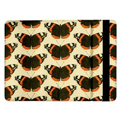Butterfly Butterflies Insects Samsung Galaxy Tab Pro 12 2  Flip Case