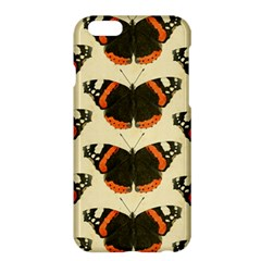 Butterfly Butterflies Insects Apple Iphone 6 Plus/6s Plus Hardshell Case