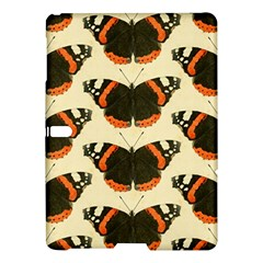 Butterfly Butterflies Insects Samsung Galaxy Tab S (10 5 ) Hardshell Case