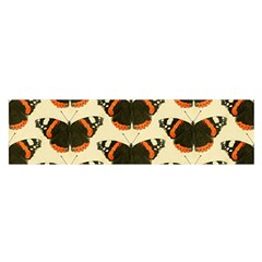 Butterfly Butterflies Insects Satin Scarf (oblong)