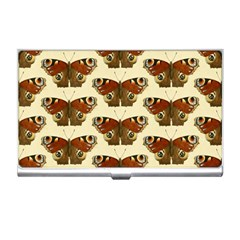 Butterfly Butterflies Insects Business Card Holders