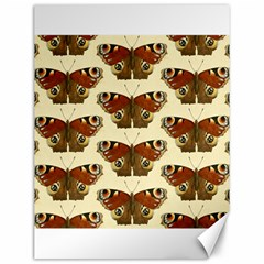 Butterfly Butterflies Insects Canvas 12  X 16