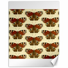 Butterfly Butterflies Insects Canvas 18  X 24