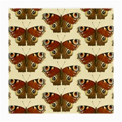 Butterfly Butterflies Insects Medium Glasses Cloth (2-Side)