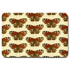 Butterfly Butterflies Insects Large Doormat