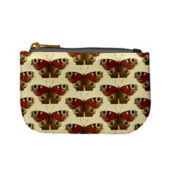 Butterfly Butterflies Insects Mini Coin Purses