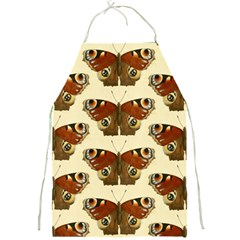 Butterfly Butterflies Insects Full Print Aprons