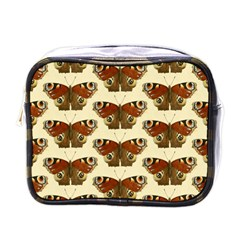 Butterfly Butterflies Insects Mini Toiletries Bags