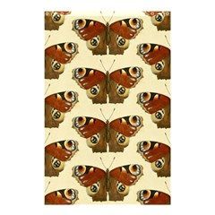 Butterfly Butterflies Insects Shower Curtain 48  X 72  (small)