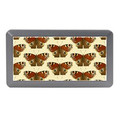 Butterfly Butterflies Insects Memory Card Reader (mini)