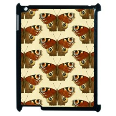 Butterfly Butterflies Insects Apple Ipad 2 Case (black)