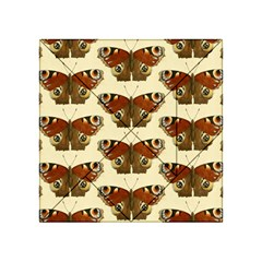 Butterfly Butterflies Insects Acrylic Tangram Puzzle (4  X 4 )