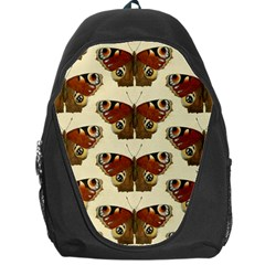 Butterfly Butterflies Insects Backpack Bag