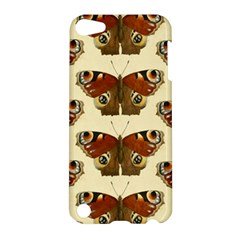 Butterfly Butterflies Insects Apple Ipod Touch 5 Hardshell Case