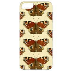 Butterfly Butterflies Insects Apple Iphone 5 Classic Hardshell Case