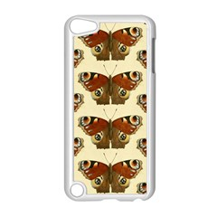 Butterfly Butterflies Insects Apple Ipod Touch 5 Case (white)