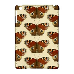 Butterfly Butterflies Insects Apple Ipad Mini Hardshell Case (compatible With Smart Cover)