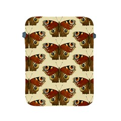 Butterfly Butterflies Insects Apple Ipad 2/3/4 Protective Soft Cases