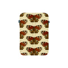 Butterfly Butterflies Insects Apple Ipad Mini Protective Soft Cases