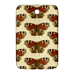 Butterfly Butterflies Insects Samsung Galaxy Note 8 0 N5100 Hardshell Case