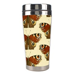 Butterfly Butterflies Insects Stainless Steel Travel Tumblers