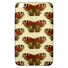 Butterfly Butterflies Insects Samsung Galaxy Tab 3 (8 ) T3100 Hardshell Case
