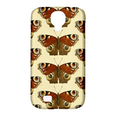Butterfly Butterflies Insects Samsung Galaxy S4 Classic Hardshell Case (pc+silicone)