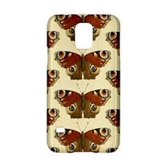 Butterfly Butterflies Insects Samsung Galaxy S5 Hardshell Case