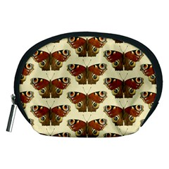 Butterfly Butterflies Insects Accessory Pouches (medium)