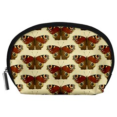 Butterfly Butterflies Insects Accessory Pouches (large)