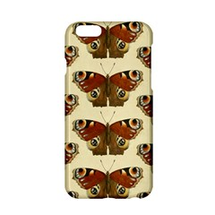 Butterfly Butterflies Insects Apple Iphone 6/6s Hardshell Case