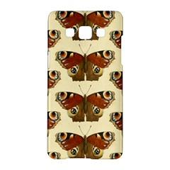Butterfly Butterflies Insects Samsung Galaxy A5 Hardshell Case