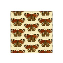Butterfly Butterflies Insects Satin Bandana Scarf