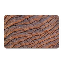 Elephant Skin Magnet (rectangular)