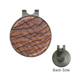 Elephant Skin Hat Clips With Golf Markers