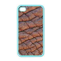 Elephant Skin Apple Iphone 4 Case (color)