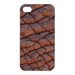 Elephant Skin Apple Iphone 4/4s Hardshell Case