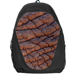 Elephant Skin Backpack Bag
