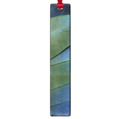 Feather Parrot Colorful Metalic Large Book Marks