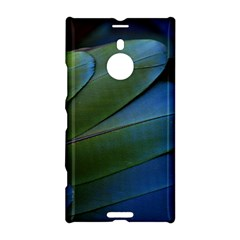 Feather Parrot Colorful Metalic Nokia Lumia 1520