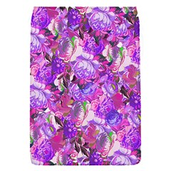 Flowers Abstract Digital Art Flap Covers (s)