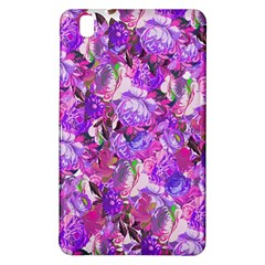 Flowers Abstract Digital Art Samsung Galaxy Tab Pro 8 4 Hardshell Case
