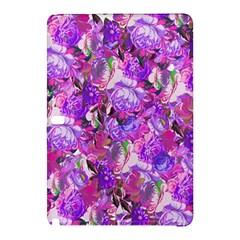 Flowers Abstract Digital Art Samsung Galaxy Tab Pro 12 2 Hardshell Case