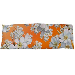 Flowers Background Backdrop Floral Body Pillow Case Dakimakura (two Sides)